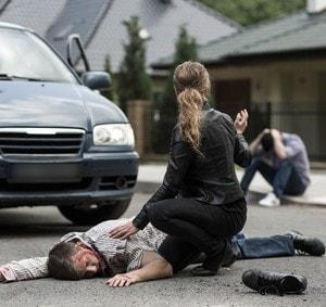 1 Dead, 3 Injured